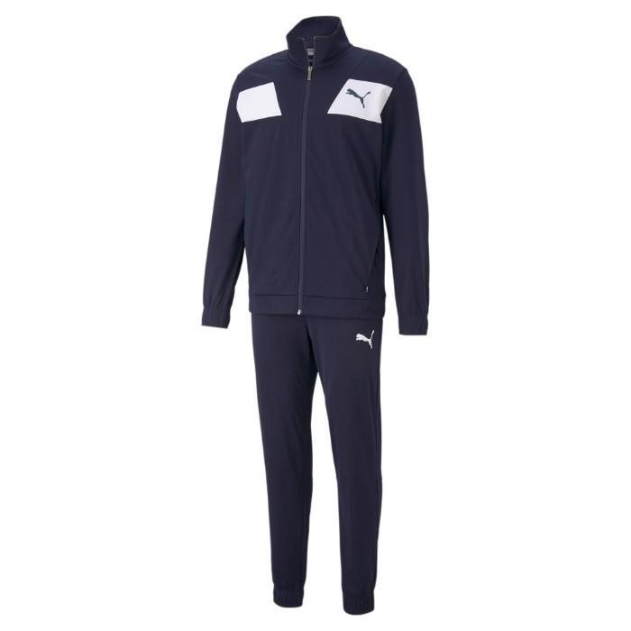 PUMA Techstripe Tricot Suit CL