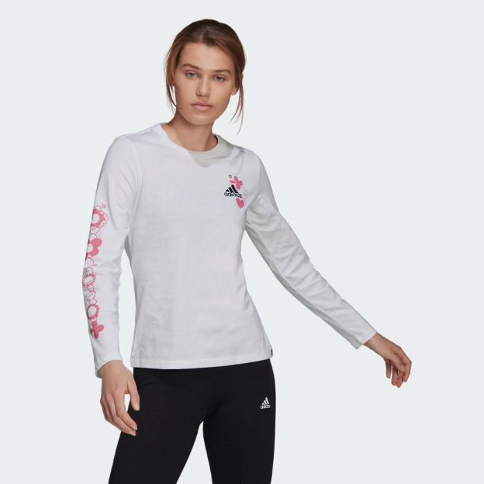 Adidas W FNFLRL LS G T