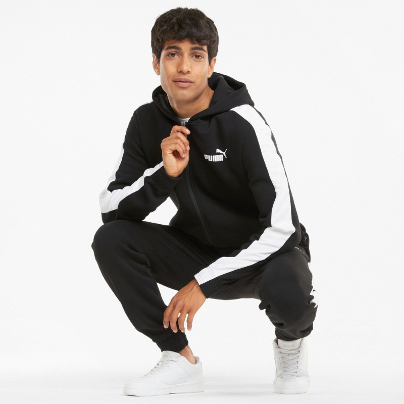 PUMA Hooded Sweat Suit FL cl