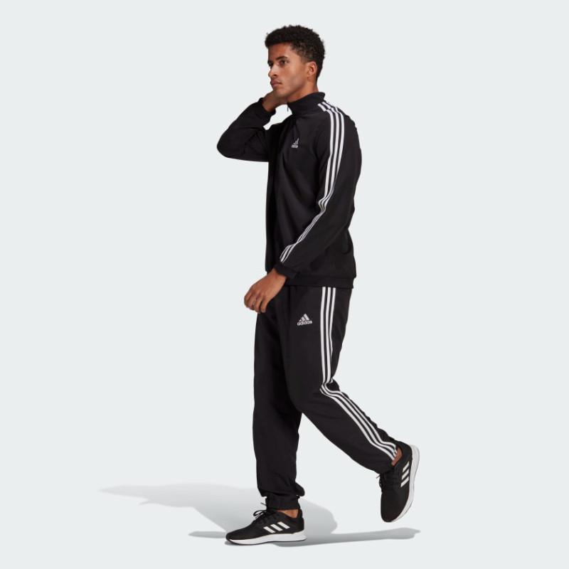 Adidas M 3S WV TT TS